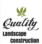 Quality Landscape Construction